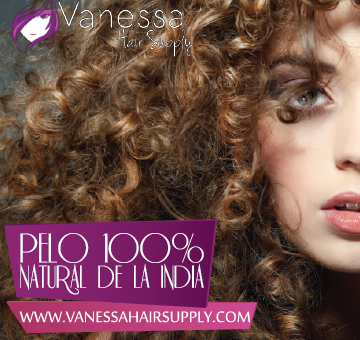 Vanessa Hair Supply